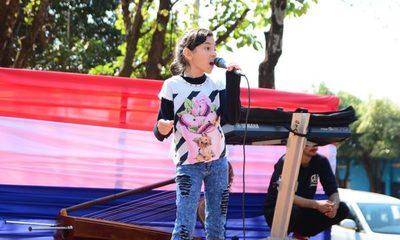 """Exitosa semifinal de Festival Musical Interbarrios """"Buscando Talentos 2019"""""""