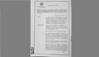 MOPC adjudicó la duplicación de otros 124 kilómetros de la ruta Transchaco