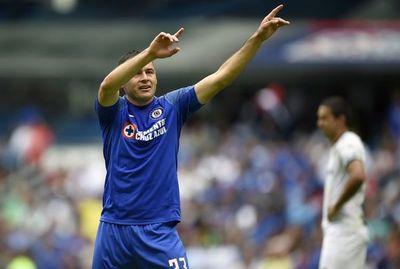 Gol de Aguilar en duelo entre paraguayos