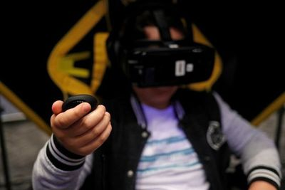 Un viaje virtual para enfrentar los peligros de Internet: los camaleones