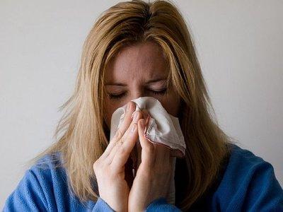 Advierten sobre enfermedades por cambios bruscos de temperatura