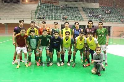 Comienzan Eliminatorias C17 en Alto Paraná