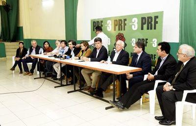 Opositores anuncian movilizaciones para exigir destitución de Mario Abdo