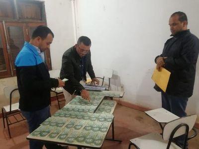 Fiscala y abogado detenidos por recibir coima en Alberdi