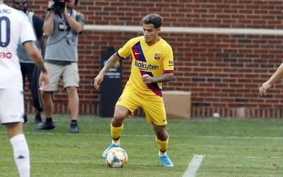 HOY / Coutinho y la maniobra definitiva del Barça para recuperar a Neymar