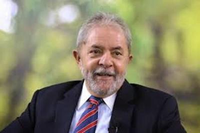 Lula destaca el gran triunfo peronista