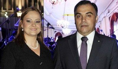 Fiscalía acusa a Javier Díaz Verón y esposa