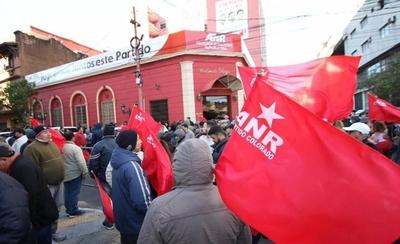 HOY / Movimiento HC no acompaña protestas a favor y en contra del juicio político