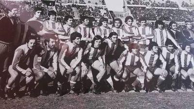 Cuando Paraguay fue vicecampeón mundial