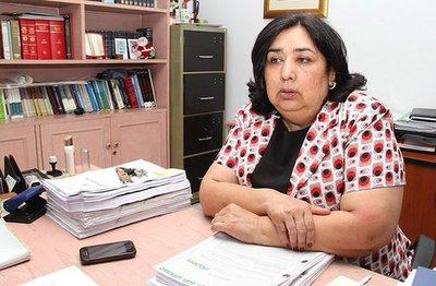 Ministra destaca fortalecimiento del Sistema Nacional de Protección al menor