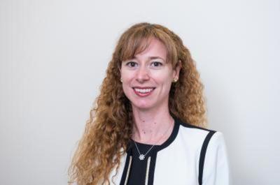 Ejecutivo designa a María Antonia Gwynn como nueva integrante del Consejo de ITAIPU