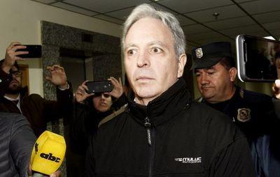 Cámara de Apelaciones libera a Justo Cárdenas