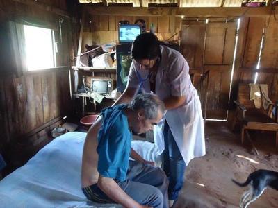 Paraguay avanzó mucho en modelo de salud preventiva durante el último año, dice ministro