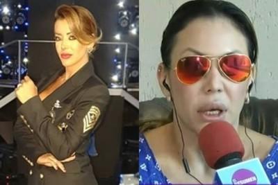 Marly Sobre Ruth Alcaraz: 'Ni Siquiera Por Su Ex Habrá Llorado Tanto Como Por Mí'