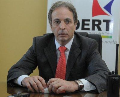 Liberan a Justo Cárdenas