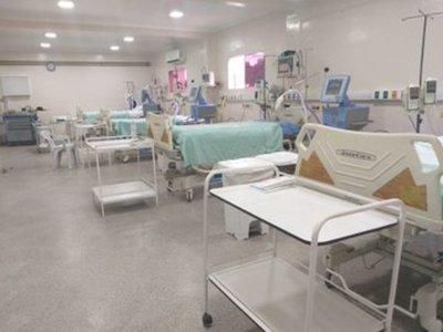 Salud Pública resalta implementación de equipamientos modernos en hospitales