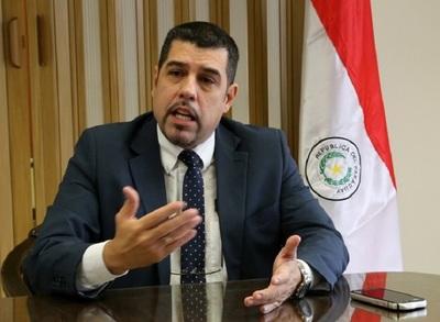 Fabián Domínguez asume Dirección Financiera de Itaipú
