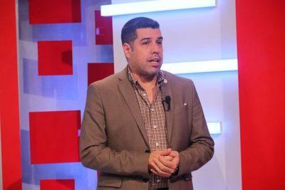 Siguen los cambios en Itaipu: Fabián Domínguez es nuevo Director Financiero