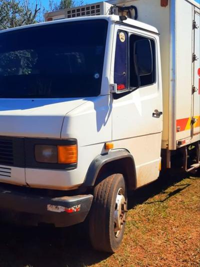 Violento asalto a repartidor de pollo en Itapúa