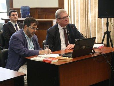 JEM sanciona a juez que absolvió a campesinos condenados por el caso Curuguaty