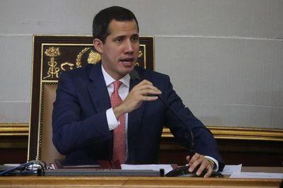 """Guaidó advierte que adelantar elecciones """"sin condiciones"""" será un """"desastre"""""""