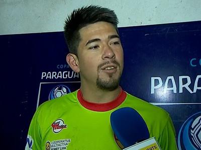 Juan González, el héroe en la clasificación de Colón