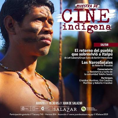Proyectarán documental sobre la vida de los Avá Guaraní Paranaenses, este viernes