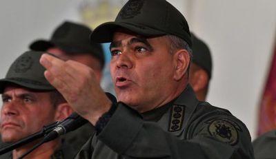 Militares dicen que en Venezuela no habrá golpe ni transición