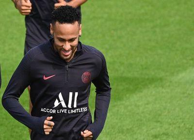 Sin acuerdo por Neymar