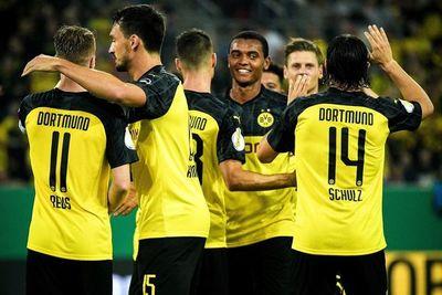 El Dortmund desafía al Bayern