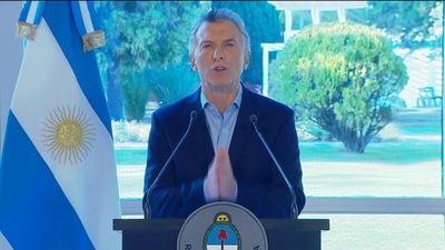 Medidas de Macri no calman a los mercados argentinos y el peso se devalúa