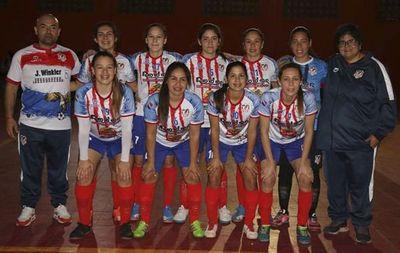 Cuadrangular semifinal en División de Oro