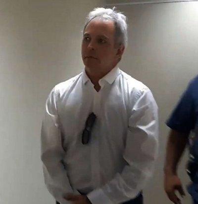 Arresto domiciliario para Justo Cárdenas
