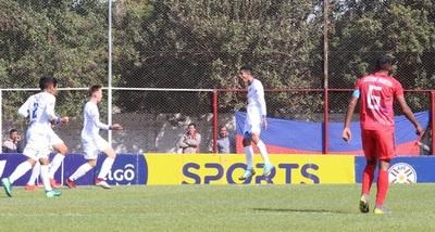 Sol de América avanza a octavos de Copa Paraguay