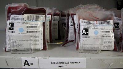 Ordenan que testigos de Jehová reciban sangre