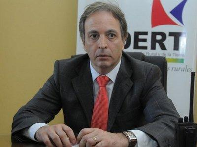 Juez decreta arresto domiciliario para Justo Cárdenas