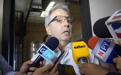 Prisión domiciliaria para Justo Cárdenas