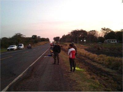 Matan a balazos a un albañil en Yby Yaú