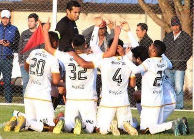 Ajustada victoria de Guaraní