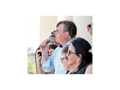 """Bolsonaro: """"Vuelven bandidos de izquierda"""""""