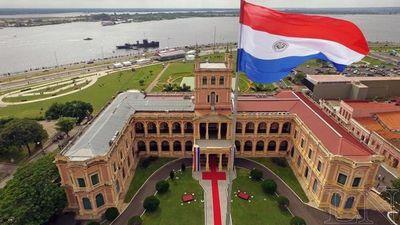 ¡Feliz 482 años Asunción! Madre de ciudades