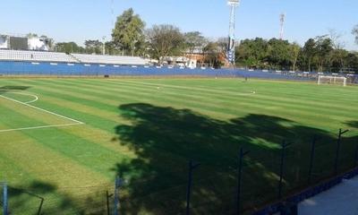 HOY / Copa Paraguay: dos juegos en Villa Elisa