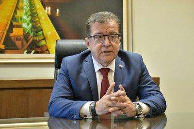 Argentina pidió suspender 500 KV Ayolas Villa Hayes, alegando que afectará a su mercado: petición rechazada, dice EBY