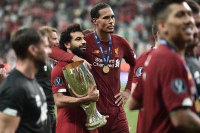 Nominados al Premio Jugador del Año de la UEFA