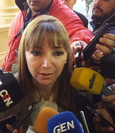 El Presidente pidió redoblar esfuerzos, afirma Bacigalupo