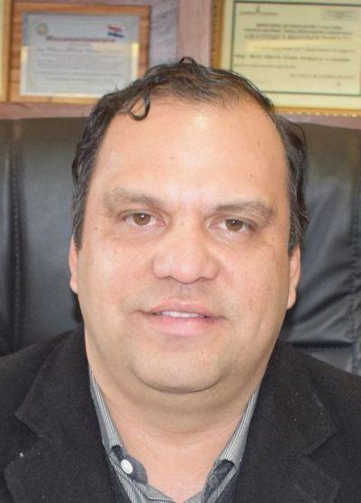 """Varela dice que """"por ahora"""" no tiene interés en pugnar por presidencia de la ANR"""