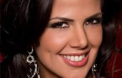 Yohana Benítez espera a su segundo bebé