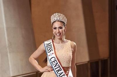 Miss Paraguay, nuevamente tendencia en twitter