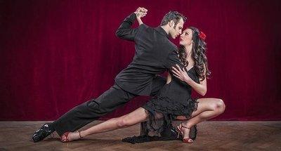 """Esta noche habrá """"Tango en Asunción"""" y """"Tango en la calle"""""""