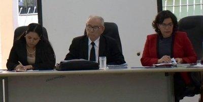 Jueces absuelven a dos jóvenes por hurto agravado